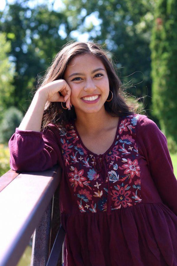 Meet Emily Johnson