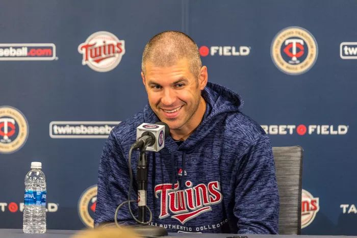Joe Mauer the Real Reason for Retirement