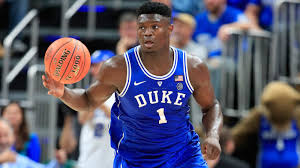 Zion Williamson HYPE!