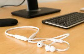 Headphone Use in School
