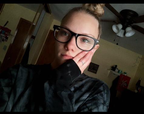Student Spotlight: Miranda Haagensen