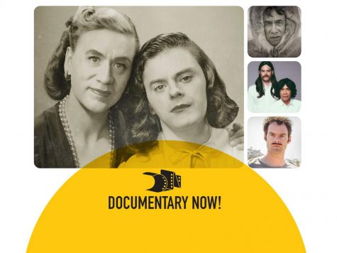Reel Rundown: Documentary Now!
