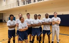 Norths AFJROTC Develops Student Character