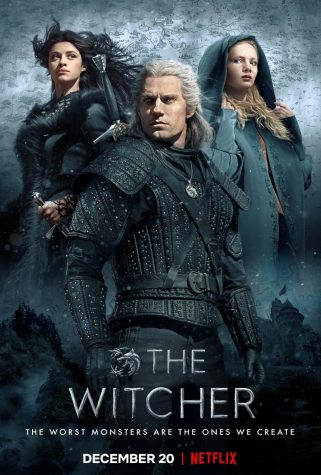 Reel Rundown: The Witcher Season 1