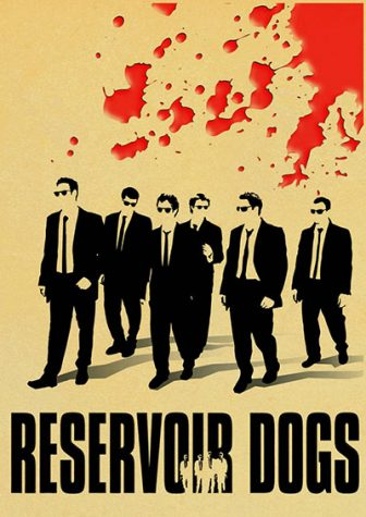 Reel Rundown: Reservoir Dogs