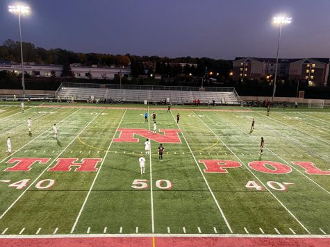 Boys' and Girls' Soccer: Do they have what it takes?