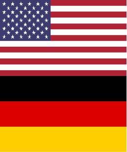 American High Schools and the German Gymnasium Comparison
