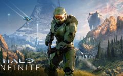 What's new in gaming: Halo Infinite